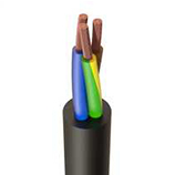 Rubber Cable HO7RNF
