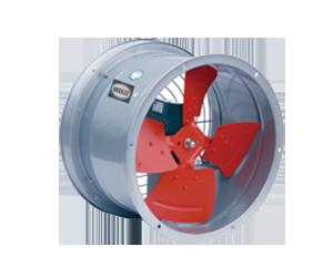 axial-duct-fan